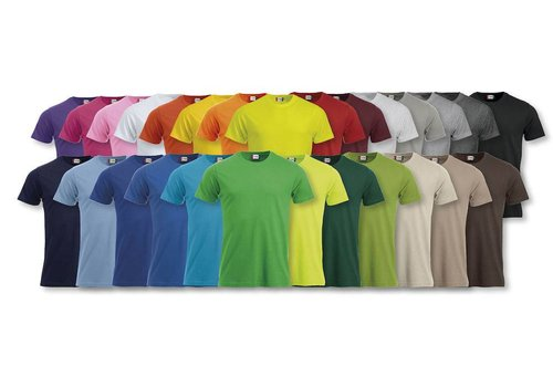 Clique New Classic T shirt