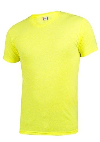 Clique Neon T shirt