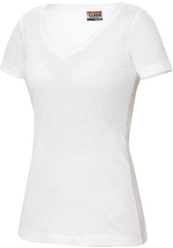 Clique Dames stretch t-shirt