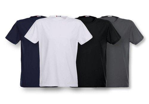 Clique Stretch t-shirt