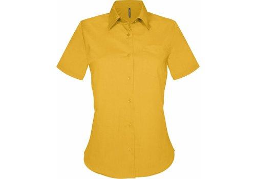 Kariban damesoverhemd