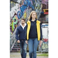 Basic Softshell bodywarmer in diverse kleuren
