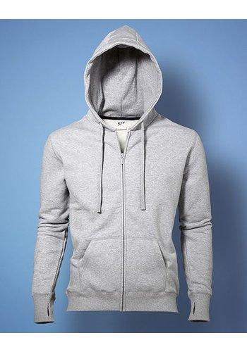 SG Hooded sweater Full zip