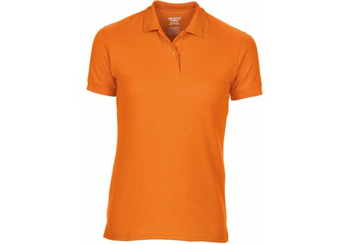 Gildan Polo classicFit Dry blend Ladies