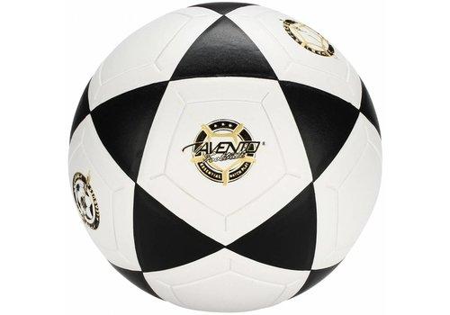 Avento Voetbal PVC gelamineerd