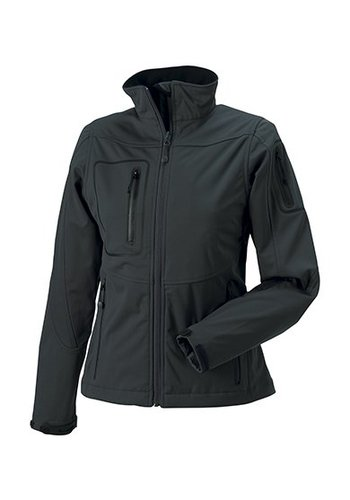 Russell Sports Shell 5000 jacket in diverse kleuren