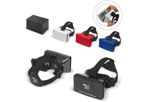 TopPoint Standaard VR Glasses