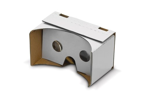 TopPoint Kartonnen VR Glasses