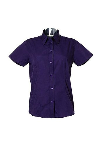 Kustom Kit Workforce Shirt ladies