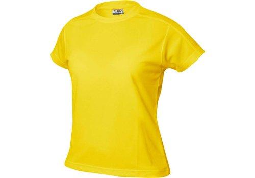 Clique Sportshirt damesmodel