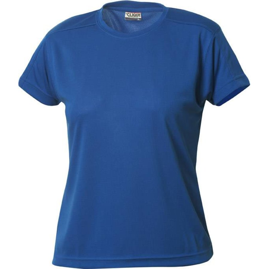 Ice Sport T shirt damesmodel