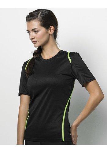 Gamegear Sportshirt damesmodel