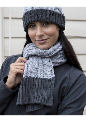 Result lekkere warme sjaal