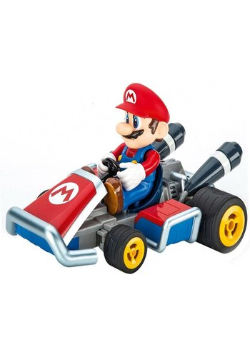 Auto RC Carrera Mario Kart 7: Mario (62060)