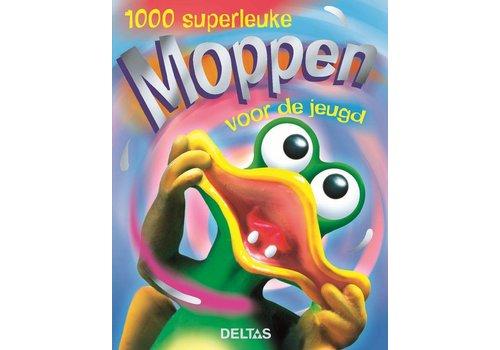 Superleuke moppen voor de jeugd: 1000 moppen (6%) (0366014)