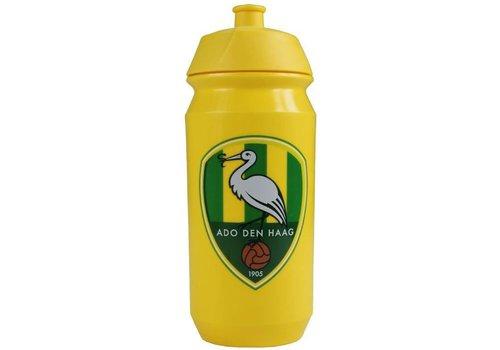 ADO den Haag Bidon ado geel 500 ml