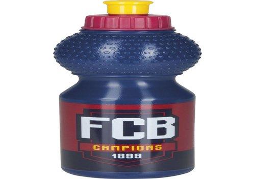 FC Barcelona Bidon barcelona blauw/rood: 520 ml