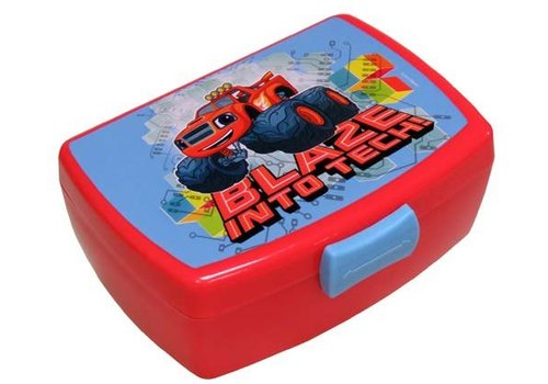 Lunchbox Blaze (LB-42-BZ)