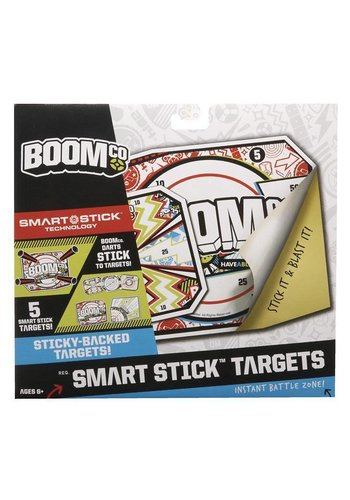 Smart Stick Targets BOOMco (Y8624)