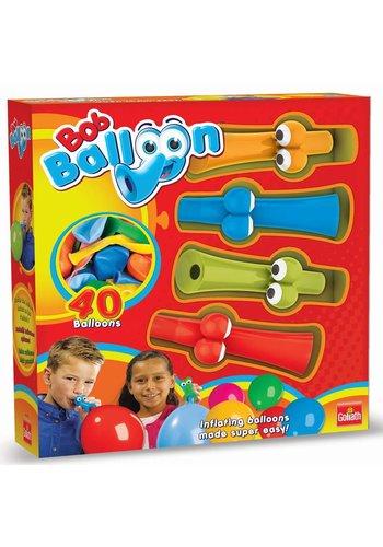 Bob Balloon Party Pack (31450)