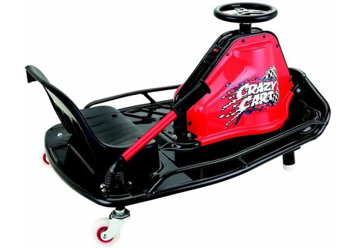 RAZOR Crazy Cart Razor electric
