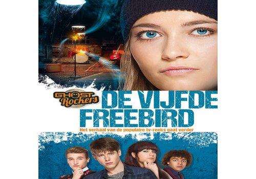 Boek Ghost Rockers II de 5e Freebird