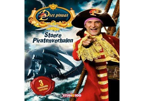 Boek Piet Piraat: Omnibus (6%) (BOPP00001630)
