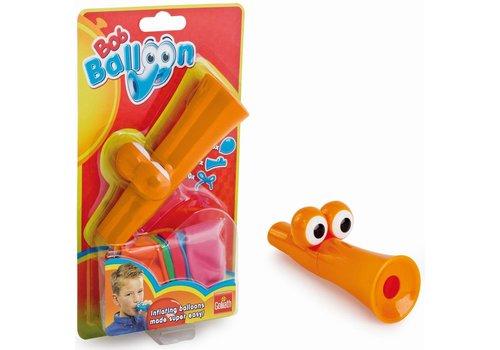 Bob Balloon: Orange (31388)