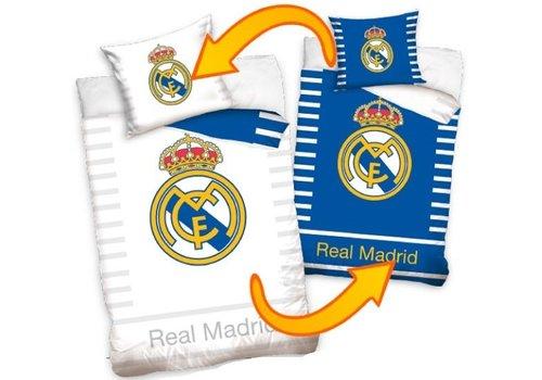 Real Madrid Dekbed real madrid 2-zijdig (RM16_1001): 140x200/70x80 cm