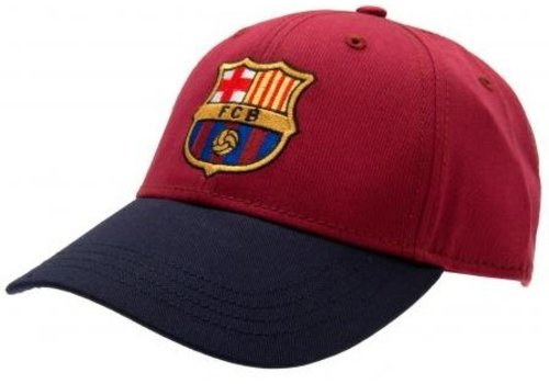 FC Barcelona Cap barcelona rood/blauw senior