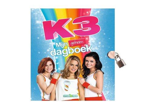 Dagboek K3 (6%) (BOK3N0000120)