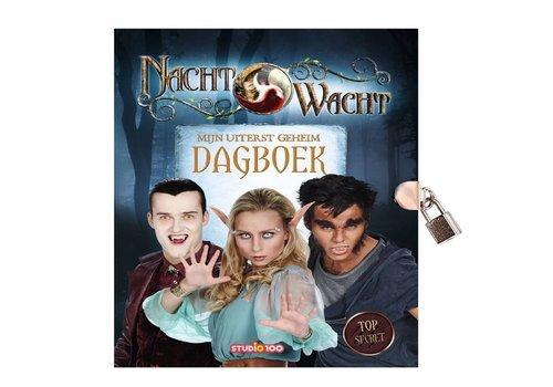 Dagboek Nachtwacht (6%) (BODN00000050)