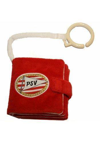 PSV Buggy boekje psv