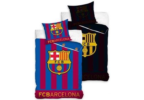 FC Barcelona Dekbed barcelona glow (FCB16_1001): 140x200/70x80 cm
