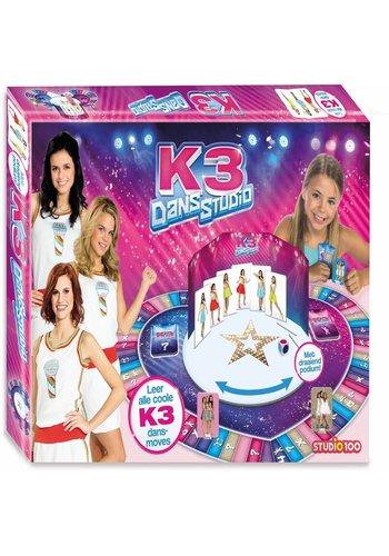 Dansstudio K3 (MEK3N0000430)