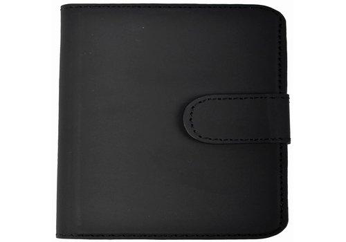 Bookcase leder Dresz: iPhone 4/4S Black (2004500001)