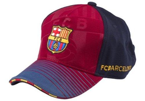 FC Barcelona Cap barcelona rood/blauw senior: soccer (5001GSC)