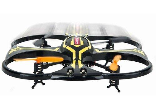 Quadrocopter Drone Carrera: CRC X1 (503001)