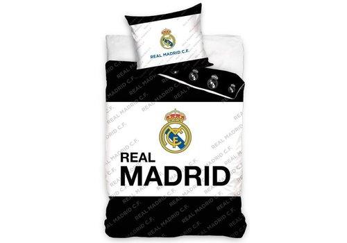 Real Madrid Dekbed real madrid zw/w/zw (RM16_4004): 140x200/70x80 cm