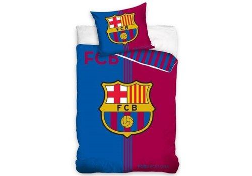 FC Barcelona Dekbed barcelona FCB (FCB8015): 140x200/70x80 cm