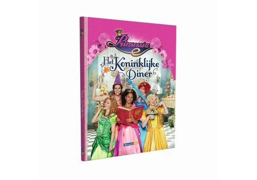 Fotoboek Prinsessia: koninklijk diner (6%) (BOPR00000120)