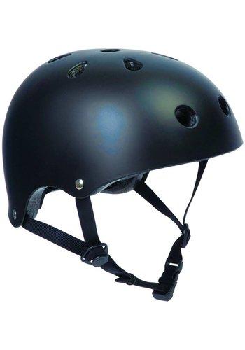 Helm SFR mat zwart (2614001)