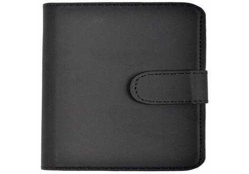 Bookcase leder Dresz: Samsung S4 Black (2104500001)