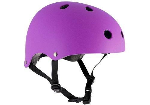 Helm SFR mat paars (2614003)