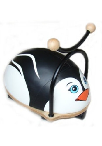 Ride on Simply for Kids: Pinguin 43x28x39 cm (36089)