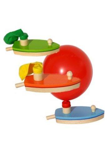 Ballonboot Simply for Kids 13x5x5 cm (22473)