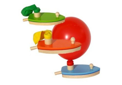 Ballonboot Simply for Kids 13x5x5 cm (22473)