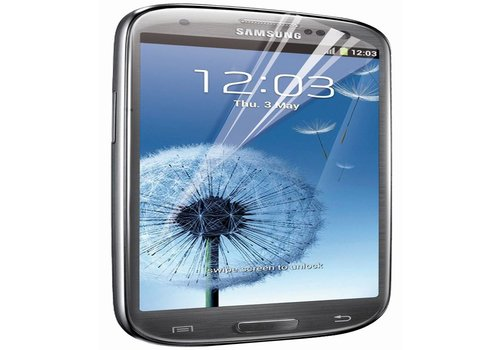 ScreenProtector Dresz: Samsung S3 (2103100001)
