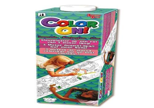 Color On: Zeemeermin (82210)