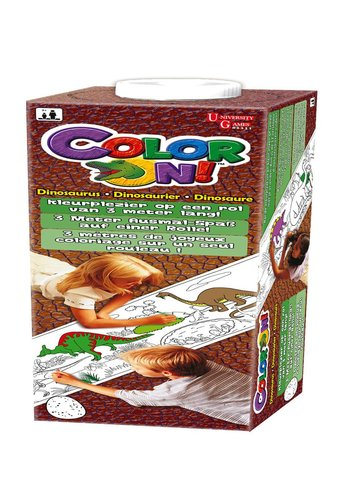 Color On: Dinosaurus (82211)